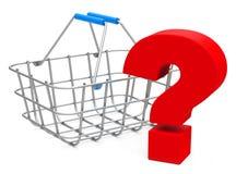 The question Stock Photos
