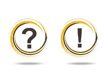question icon Stock Photo