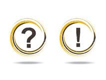 question icon Stock Photo