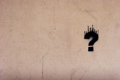 Question-mark stock images