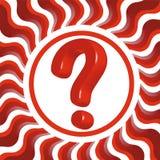 Question mark Stock Photos