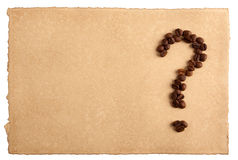 Question-mark Stock Photos