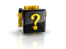 Question mark Stock Images