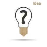 Question Mark Symbol Photo libre de droits