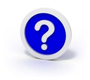 Question Sign Stock Photos