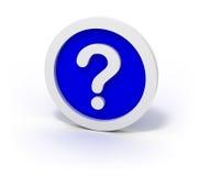 Question Sign Stock Photos