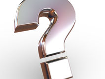 Question Sign. Stock Images