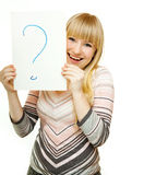 Questions? Stock Photos