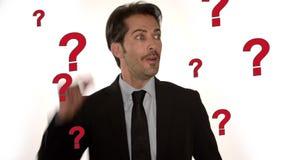 Questions et solutions banque de vidéos