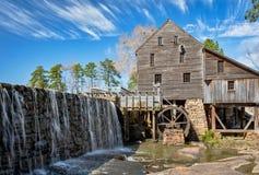 Questo Ole Mill Immagini Stock Libere da Diritti