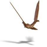 Quetzalcoatlus Stock Images
