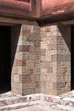 Quetzalpapálotl Palace Teotihuacan Mexico Stock Photography