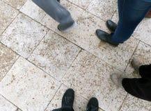 A queue Stock Photography