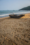 Qui Nhon beach Stock Images