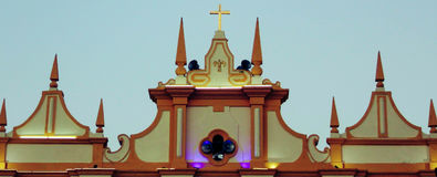 Quia Divino Espirito Santo ³ Parà Стоковая Фотография