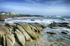 Quiberon Royalty Free Stock Photos