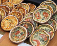Quiches Stock Photos