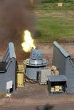Quick-firing gun Royalty Free Stock Photos