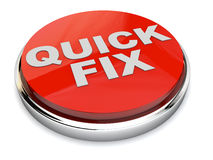 Quick Fix Stock Image
