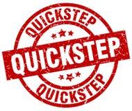 Quick-stepzegel Vector Illustratie