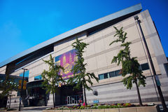 Quicken Loans Arena Stock Images