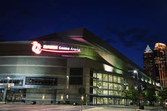 Quicken Loans Arena Royalty Free Stock Photo