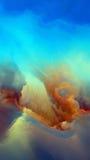 Quickening атмосферы чужеземца бесплатная иллюстрация
