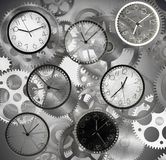 Quickly time Royalty Free Stock Images
