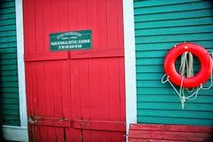 Quidi Vidi Village foto de stock