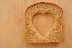 Quiera ese pan del trigo Fotografía de archivo libre de regalías