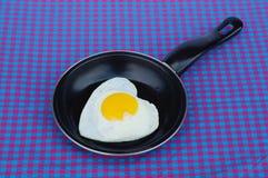 Quiera la tortilla de huevos Fotos de archivo libres de regalías