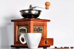 Quiero el café Foto de archivo