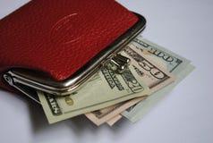 Quiero el dinero Imágenes de archivo libres de regalías