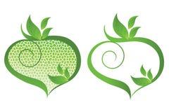 Quiero el icono del ambiente libre illustration