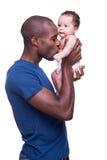 Quiero a mi bebé Imagen de archivo libre de regalías