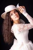 Quiero mi sombrero Fotografía de archivo