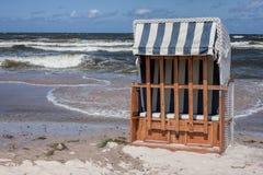 Quiet coastline Royalty Free Stock Photo