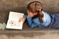 Quiet time Royalty Free Stock Photography