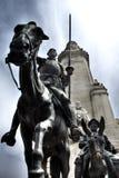 Quijote 1 Royalty Free Stock Image