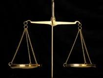 Équilibre Photos libres de droits