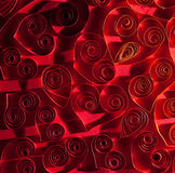 Quilling Royalty Free Stock Photography