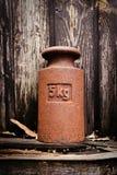 5 quilogramas de peso Foto de Stock