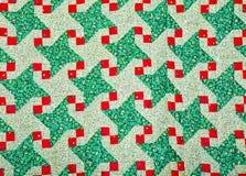quilt картины Стоковая Фотография