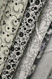 quilt ткани Стоковое Изображение RF