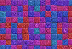 Quilt Stock Photography