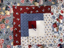 Quilt Royalty Free Stock Photos