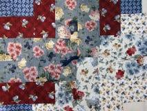 quilt Стоковое Изображение RF