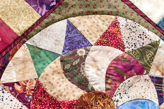 Quilt Stock Photos
