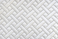 Quilted Background Royalty Free Stock Images