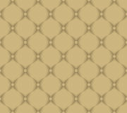 Quilted fabric Royalty Free Stock Photography